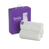 SnüzPod 3 Zubehör-Set mit 2 Spannbettlaken und Decke