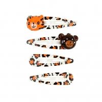 Souza for Kids Haarclips Dschungel