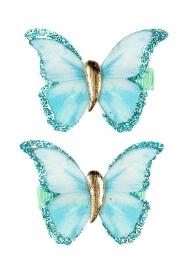 Souza for Kids Haarclips Schmetterling Hilde