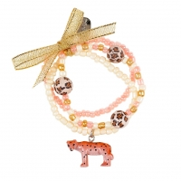 Souza for Kids Armband Leopard