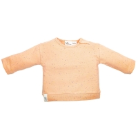 Riffle Amsterdam Sweatshirt, rosa