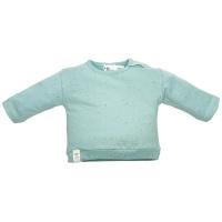 Riffle Amsterdam Sweatshirt, mint