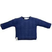 Riffle Amsterdam Sweatshirt, indigo