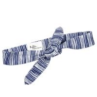 Riffle Amsterdam Haarband, indigo