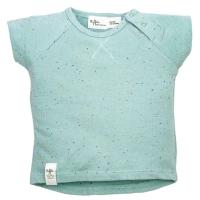 Riffle Amsterdam T-Shirt, nepps green
