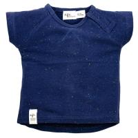 Riffle Amsterdam T-Shirt, neops indigo