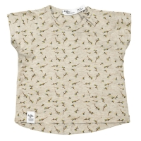 Riffle Amsterdam T-Shirt, blossom