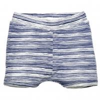 Riffle Amsterdam Shorts, stripe indigo