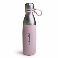 Herobility Thermosflasche HeroGo 500ml - rosa