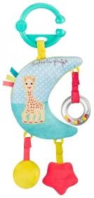Spieluhr Musikbox Sophie la girafe