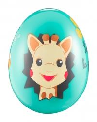 Egg Shaker Rasseln Sophie la girafe®, 2er Pack
