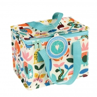 Rex London isolierte Tasche Lunch Bag - Wild Wonders