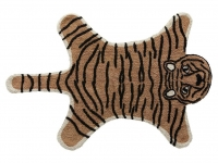 Lifetime Kidsrooms x Lorena Canals Kinderteppich, Wild Life Tiger