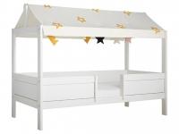 Lifetime Kidsrooms Stoffdach, Prinzessin Sterne mit Mini-Kissen