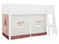 Lifetime Kidsrooms Spielvorhang, Funland