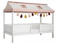 Lifetime Kidsrooms Stoffdach, Funland inkl. Girlande