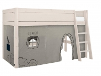 Lifetime Kidsrooms Spielvorhang, Dinosaurier