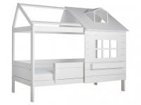 Lifetime Kidsrooms Hüttenbett Lake House 1