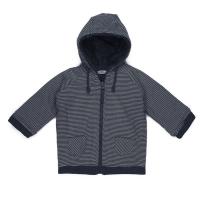 Riffle Amsterdam Jacke mit Fütterung, stripe