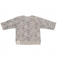 Riffle Amsterdam Sweatshirt Wolken