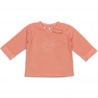 Riffle Amsterdam Sweatshirt Rust Riffle