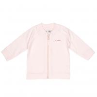 Riffle Amsterdam Jacke, rosa