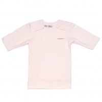 Riffle Amsterdam Sweatshirt, jurk pink