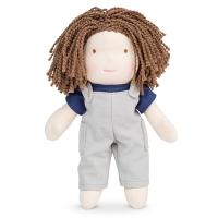 Lulujo Puppe nach Waldorfart, My Friend Jo