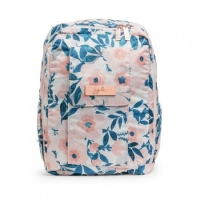 Ju-Ju-Be Mini Be Kinderrucksack, Whimsical Watercolour (Pink Lining)