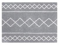 Lorena Canals Kinderteppich, Oasis Natural - Grey 120 x 160 cm