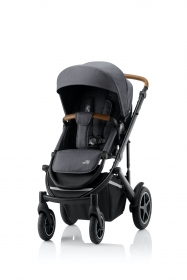 Britax Römer Smile III Kinderwagen, Midnight Grey