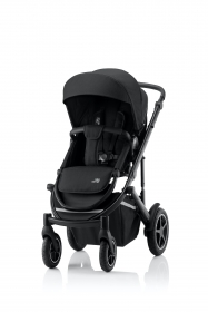 Britax Römer Smile III Kinderwagen, Space Black