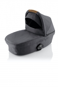 Britax Römer Smile III Babywanne, Midnight Grey