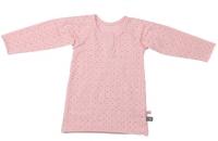 Snoozebaby Kleid, rosa - 86-92 cm