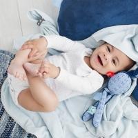 Snoozebaby Body, Dreiecke