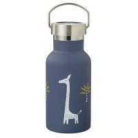 Fresk nordische Thermosflasche, 350 ml Giraffe