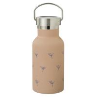 Fresk nordische Thermosflasche, 350 ml Pusteblume