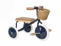 Banwood Tribike Marineblau