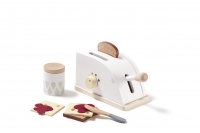 Kids Concept Toaster mit Zubehör