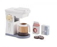Kids Concept Kaffemaschine mit Zubehör