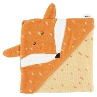 Trixie Kapuzenbadetuch, Mr. Fox