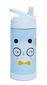 Petit Monkey Thermosflasche, 350 ml - Panda Love