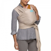 Moby Wrap Evolution, Almond