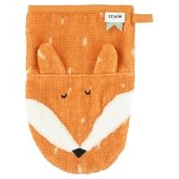 Trixie Baby Waschhandschuh, Mr. Fox