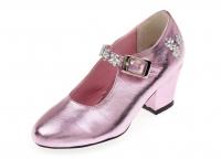 Souza for Kids Absatzschuhe Madeleine, rosa metallic