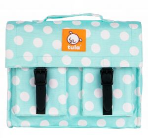 Tula Kinderrucksack Mint Candy Dots