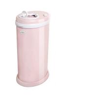 Ubbi Windeleimer aus Stahl, Blush Pink