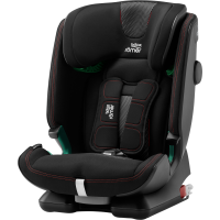 Britax Römer Advansafix i-Size, Cool Flow Black 2020