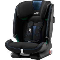 Britax Römer Advansafix i-Size, Cool Flow Blue 2020