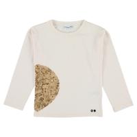 Trixie T-Shirt mit langen Ärmeln Moonstone